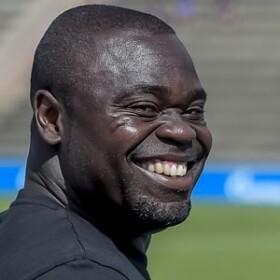 Gerald Asamoah, Head of Sports U23