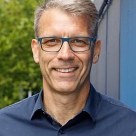 Peter Knäbel, FC Schalke 04 Board Member for Sport and Communication