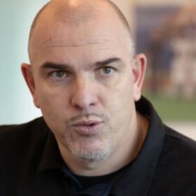 Mathias Schober, Director Knappenschmiede and Development